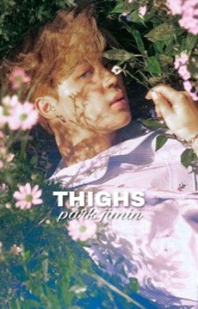 thighs ミ park jimin by 95svmin
