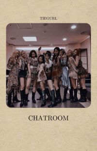 chatroom, twice cover