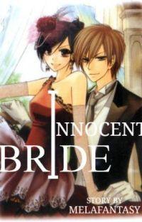 Innocent Bride [Kaichou Wa Maid Sama] cover