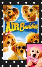 Air Buddies by Wolf_Diva0722
