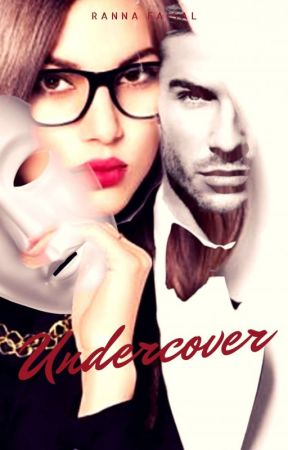 Undercover by mffranna1