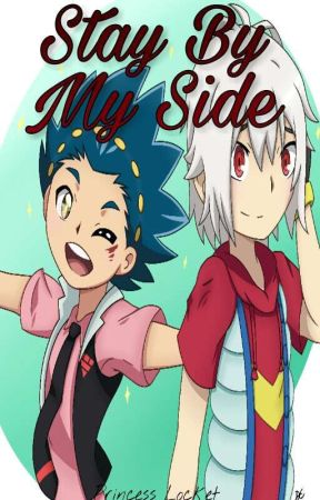 Stay By My Side by PrincessLocket