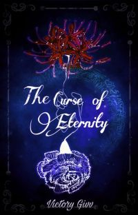 The Curse of Eternity cover