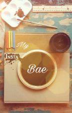 My insta bae. by calibaby16