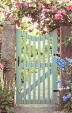 Cottage garden [ Harry Potter fanfiction - nuova generazione | romantica ] by EmmaFei