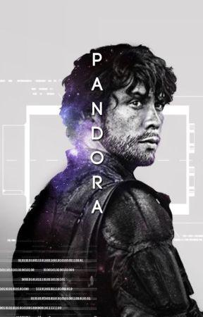 PANDORA • BELLAMY BLAKE by opheleias