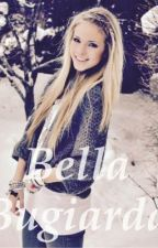 Bella Bugiarda by DarknessLove_
