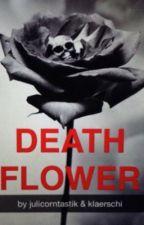 Death Rose  by Jessss1616