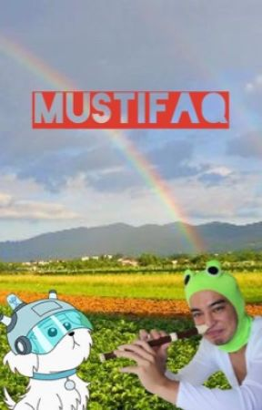 Mustifa :3 by MubarekTilki