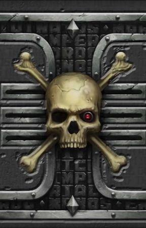 Deathwatch by themadnessman