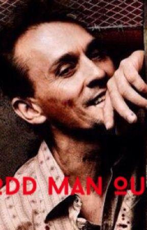 Odd Man Out by La_deesse_du_soleil