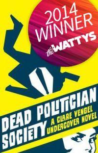 Dead Politician Society cover