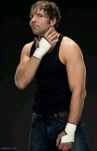 Kidnapped To Be A Baby (Jon Moxley) cover