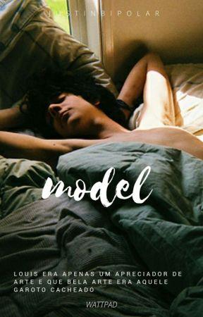 model + l.s  by harrybipolar