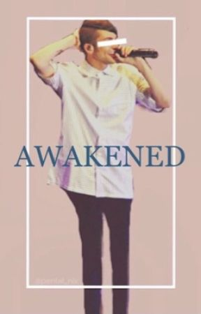 Awakened by Imalittlelime