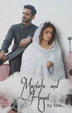 Mustafa and Hayat (completed ✔️) by itzdilara_7