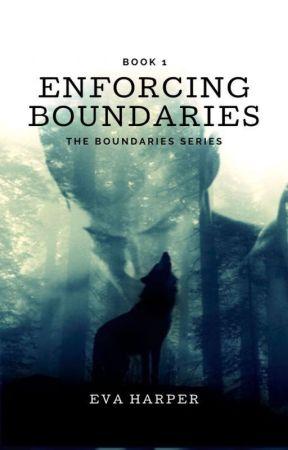 Enforcing Boundaries (Book 1) by EvaHarper
