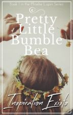 Pretty Little Bumble Bea /James Potter/ ❁book 1❁ by celestialsea