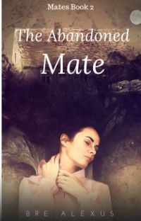 The Abandoned Mate cover
