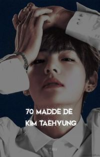 """50 Maddede """"TAEHYUNG"""" cover"""