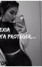 Il m'a proteger de son ami qui est mon ex by XkitokoX