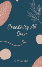 Creativity All Over by StephVi