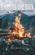 Chasing the Dark{Nico Di Angelo} by RosettaSteel