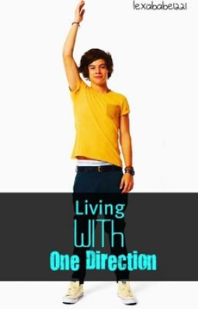 Living With One Direction by lexababe1221