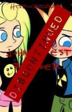 Johnny Test x reader (DISCONTINUED UNTIL FURTHER NOTICE) by -Orxcle