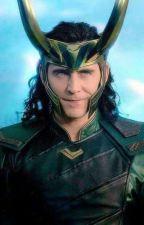Loki Imagines by buckyneedshisplums