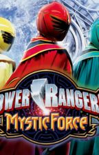 Power Rangers Mystic Force: From Evil To Good ✔ by TheWhiteRabbit24