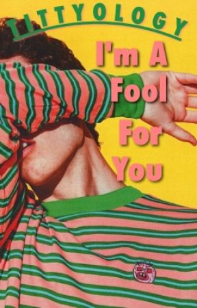 I'm A Fool For You (BxB) (Interracial) by Tittyology