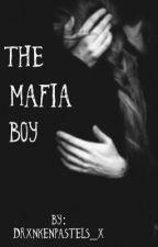 The Mafia Boy by drxnkenpastels_x