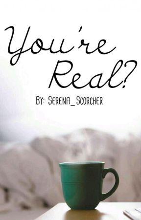 You're Real? (Boboiboy Fanfic) by YanaArtsy