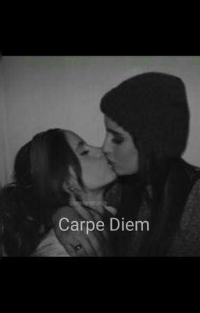 Carpe diem by hcake32