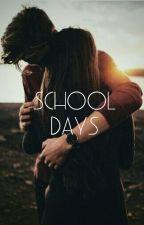 School Days (CZ) od sarka_dvorackova