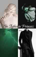 The Slytherin Princess|Draco Malfoy [Editing] od xoCarolien