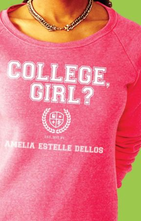 College, Girl ? COMPLETE by AmeliaDellos