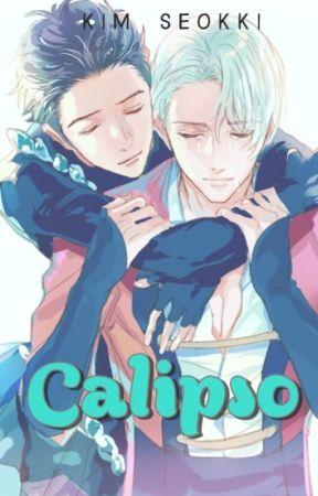 Calipso (Omegaverse) by seokkipanda