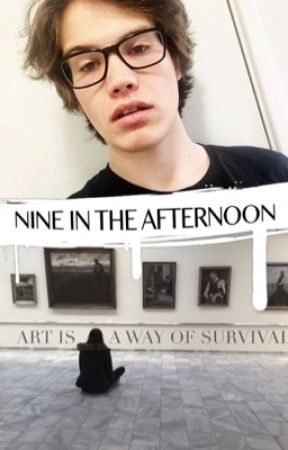 nine in the afternoon + max stanley by fleetwoodcrack