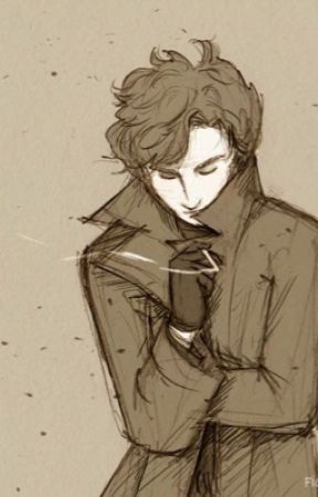 Deduce Me (A Sherlock Holmes Fanfiction) by Night_0_Shade