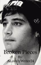Broken Pieces (Jai Brooks) by ALovelyWriter24