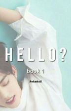 hello? - svt s.coups [bk.1] by kekekoii