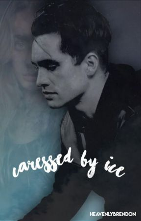 Caressed By Ice // Brendon Urie by faenako