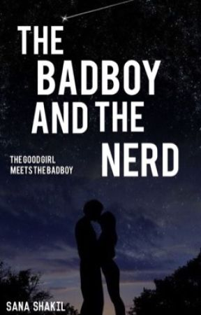 The Bad Boy and the Nerd by txekookx
