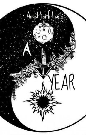 A Year by AngelDaelCruz