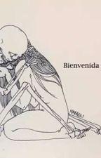 Diario  de una anorexiccrazy  by rominacielito
