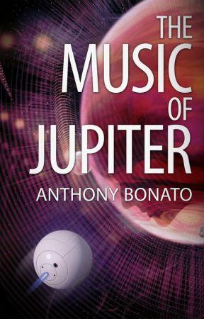 The Music of Jupiter by abonato