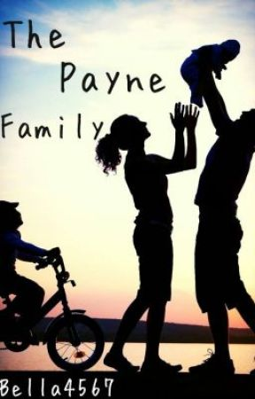 The Payne Family by bella45687