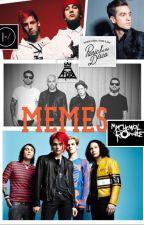 Band Memes by sungszr